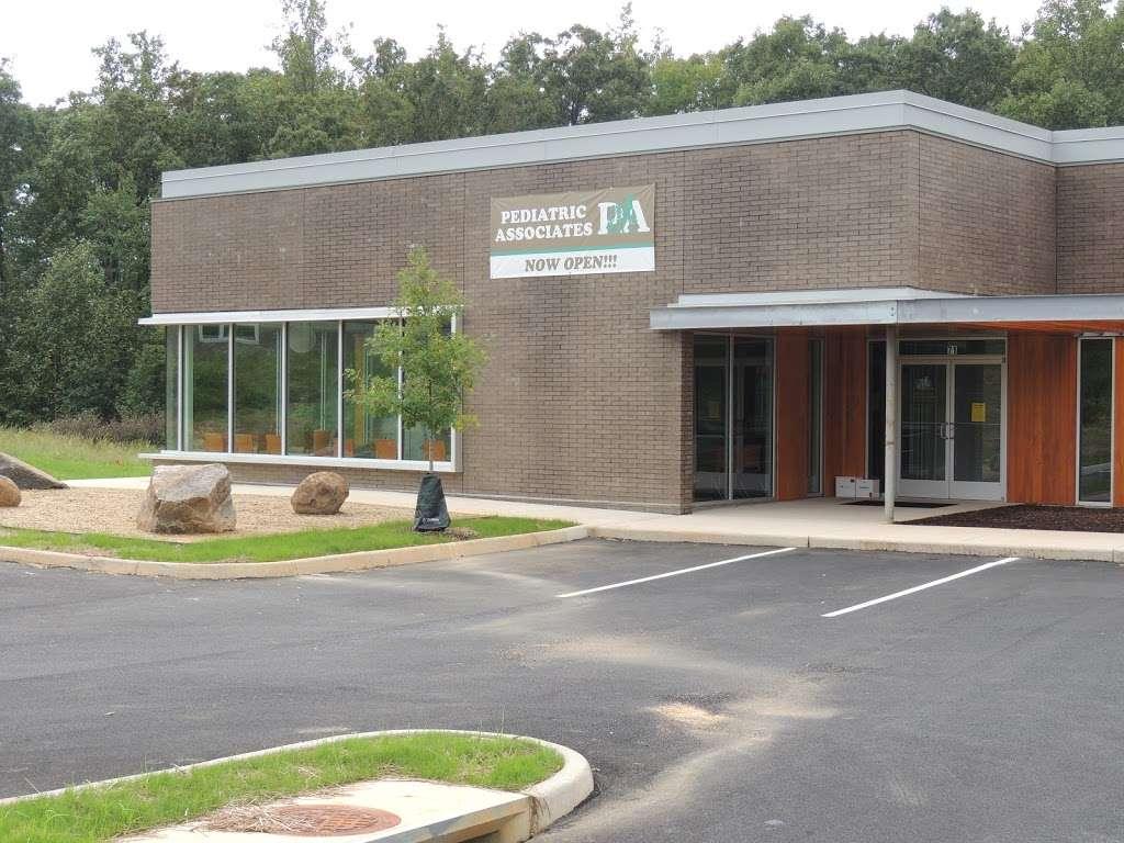 Pediatric Associates of Charlottesville Spring Creek Office at Z - doctor  | Photo 1 of 1 | Address: 71 Jefferson Ct, Zion Crossroads, VA 22942, USA | Phone: (540) 406-4100