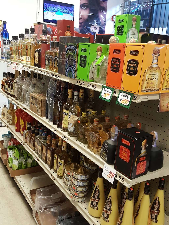 Doddys Liquor Mart - store  | Photo 1 of 8 | Address: 5243 FM 521 Rd, Rosharon, TX 77583, USA | Phone: (281) 431-9300