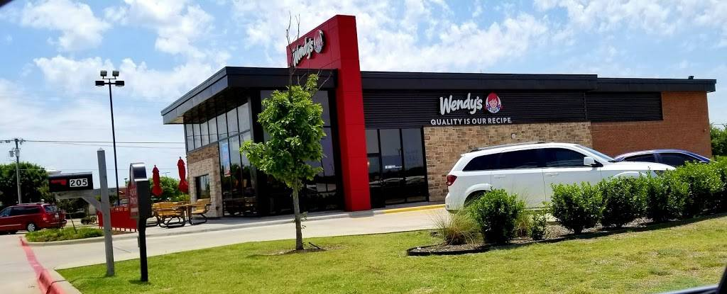 Wendys - restaurant  | Photo 1 of 9 | Address: 205 W, FM 544, Murphy, TX 75094, USA | Phone: (972) 468-1752