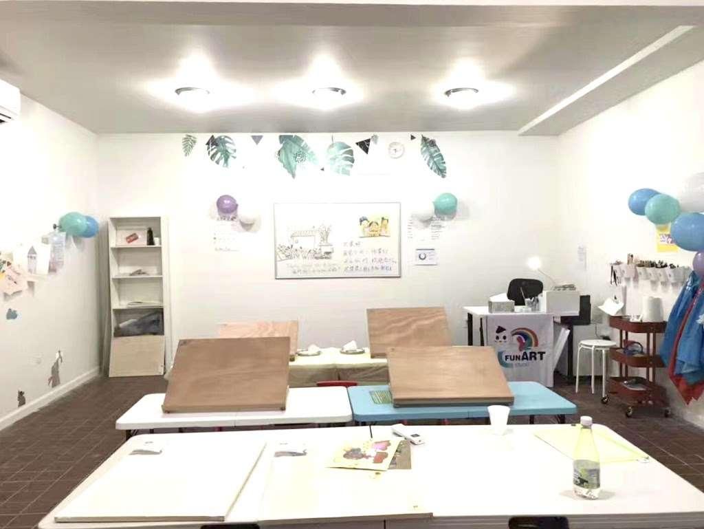 Fun Art Studio - school  | Photo 1 of 5 | Address: 1385-1387, Bay St, Staten Island, NY 10305, USA | Phone: (718) 496-0868