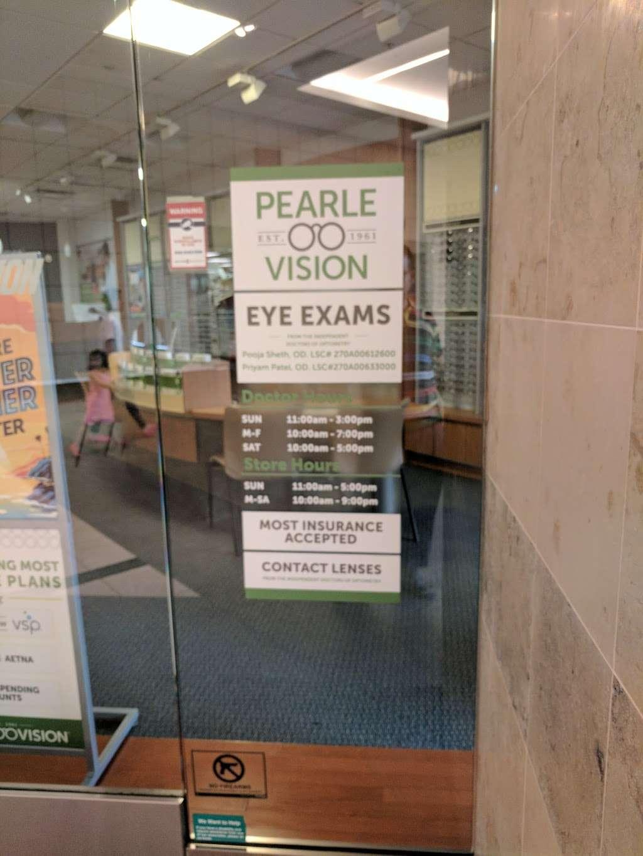 Pearle Vision - store  | Photo 6 of 9 | Address: 205 Quakerbridge Mall, Lawrence Township, NJ 08648, USA | Phone: (609) 799-2285