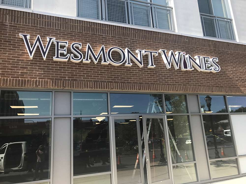 Wesmont Wines - store  | Photo 2 of 10 | Address: 611 Avalon Drive, Wood-Ridge, NJ 07075, USA | Phone: (201) 728-4528