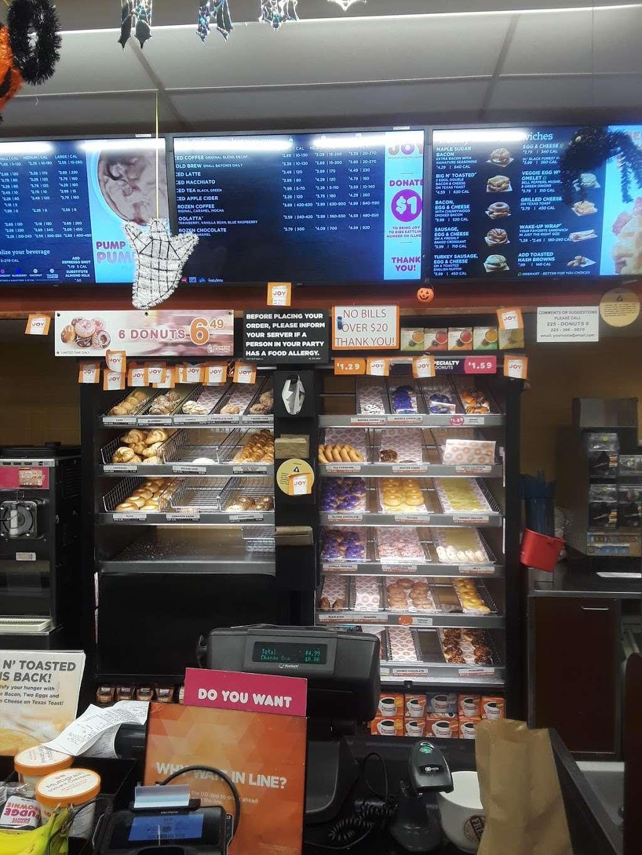 Dunkin - bakery    Photo 4 of 10   Address: 5602 Metropolitan Ave, Ridgewood, NY 11385, USA   Phone: (718) 381-3200