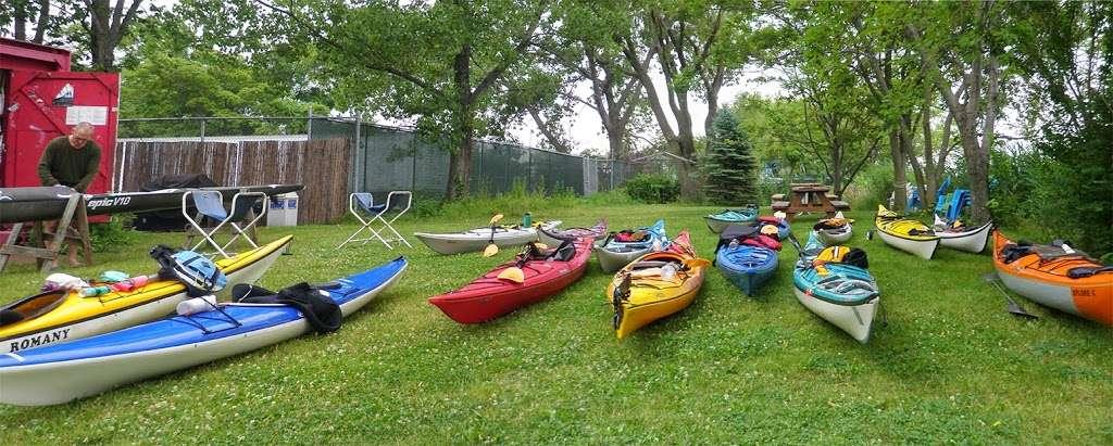 Sebago Canoe Club Inc - school    Photo 1 of 2   Address: 1400 Paerdegat Ave N, Brooklyn, NY 11236, USA   Phone: (718) 241-3683