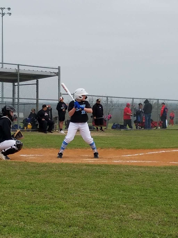 Rawlings Railyard Baseball Complex - park  | Photo 3 of 7 | Address: 3200-3484 Hiawatha St, San Antonio, TX 78210, USA | Phone: (512) 563-9585