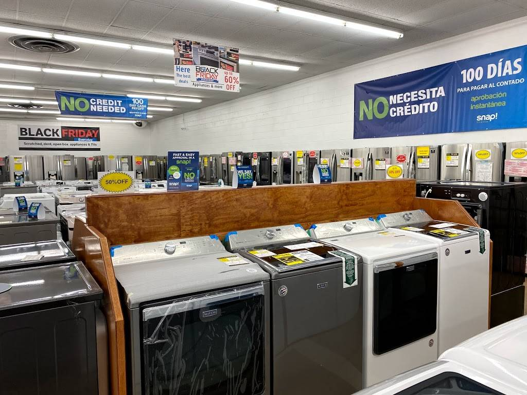Black Friday, every day appliances @ more - home goods store  | Photo 2 of 4 | Address: 214 goodlettsville, Goodlettsville, TN 37072, USA | Phone: (615) 766-8200