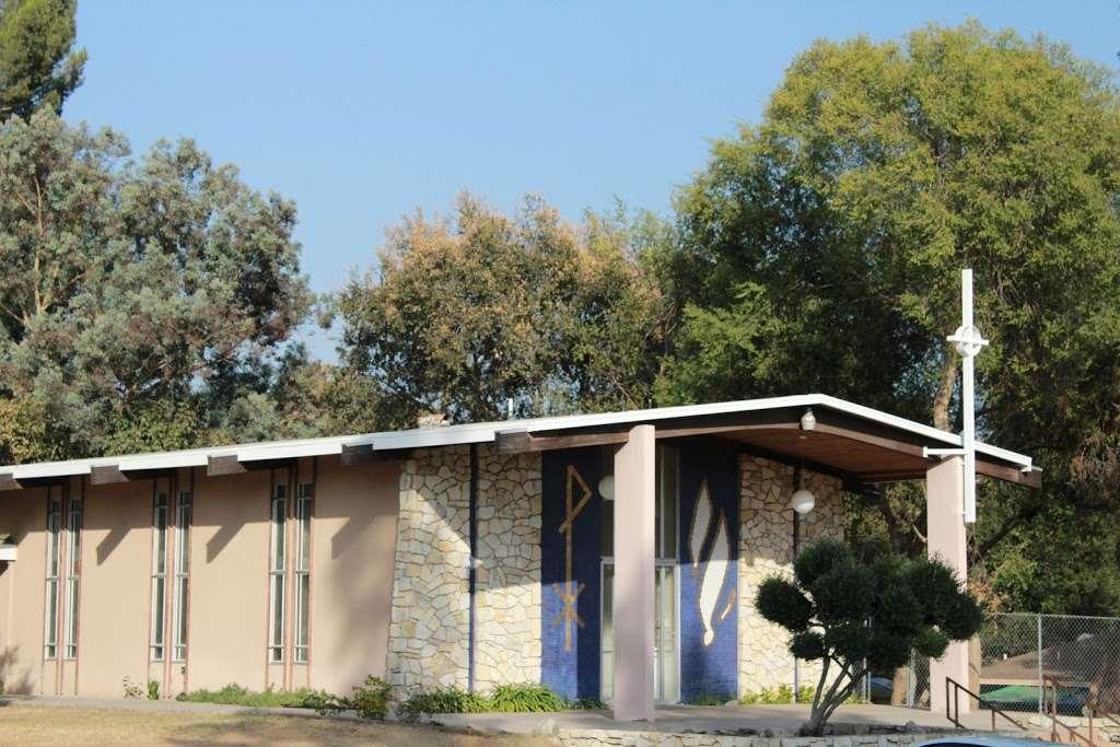 Iglesia de Jesucristo Palabra Miel Pacoima - church  | Photo 2 of 5 | Address: 11690 Fenton Ave, Lake View Terrace, CA 91342, USA | Phone: (818) 792-6582