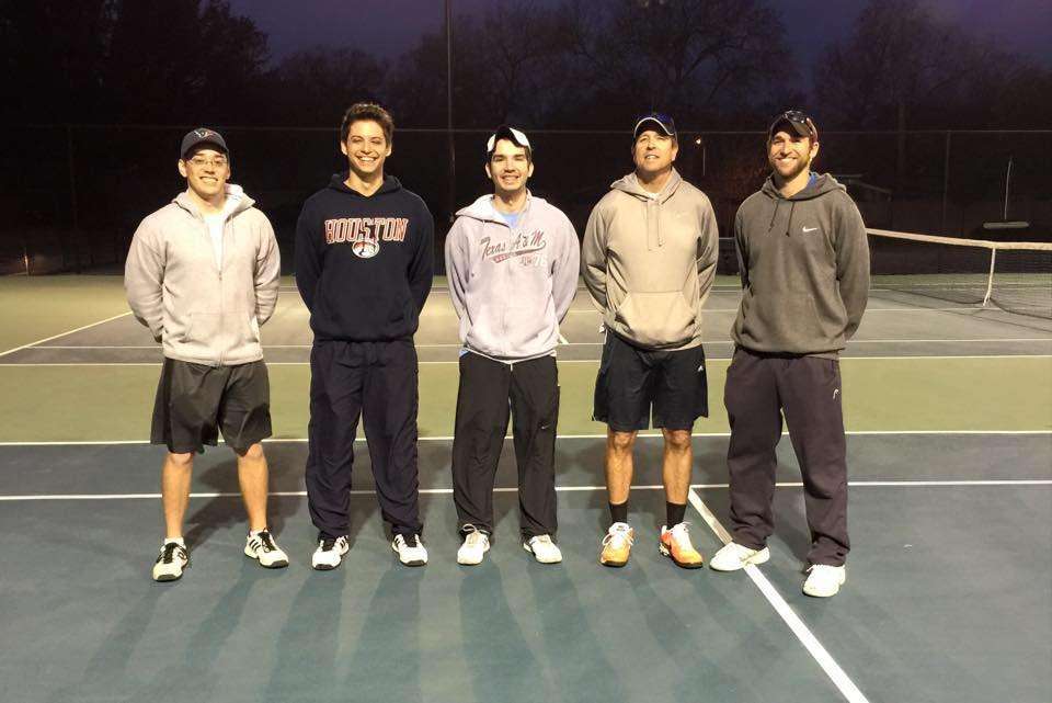 South Houston Tennis Academy - health  | Photo 8 of 10 | Address: 411 Tallowood Dr, El Lago, TX 77586, USA | Phone: (832) 741-6438