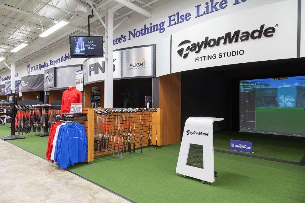 PGA TOUR Superstore - store    Photo 5 of 10   Address: 295 NJ-17, Paramus, NJ 07652, USA   Phone: (201) 649-9170