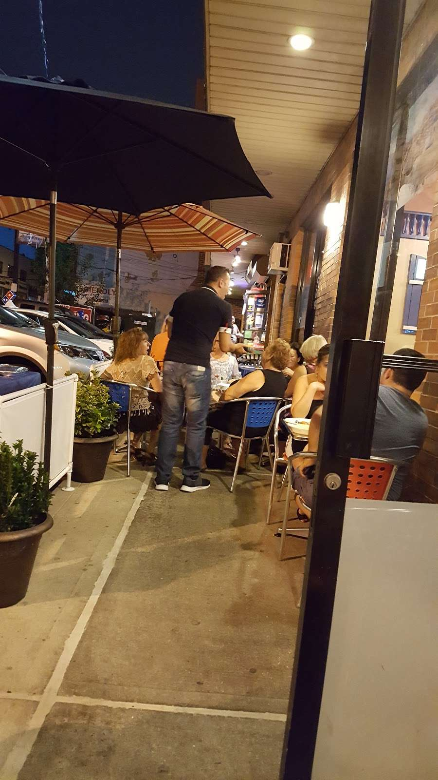 Its Greek To Me - restaurant  | Photo 3 of 10 | Address: 352 Anderson Ave B, Cliffside Park, NJ 07010, USA | Phone: (201) 945-5447