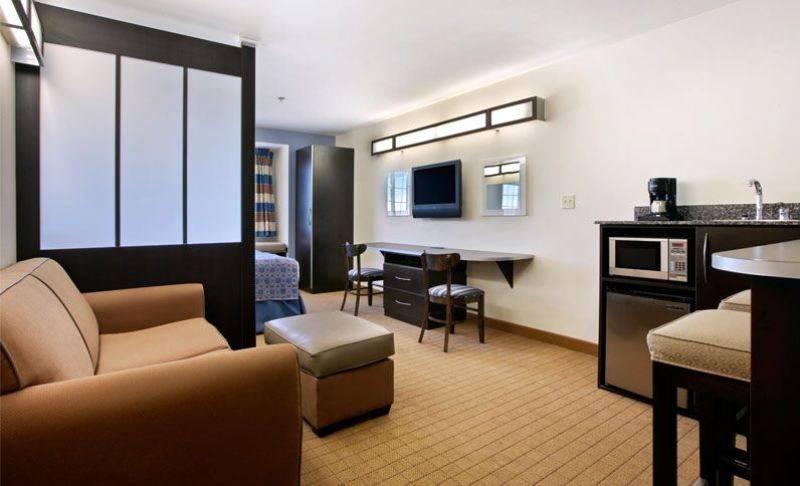 Microtel Inn & Suites by Wyndham Baton Rouge Airport - lodging    Photo 6 of 10   Address: 3444 Harding Blvd, Baton Rouge, LA 70807, USA   Phone: (225) 356-9191