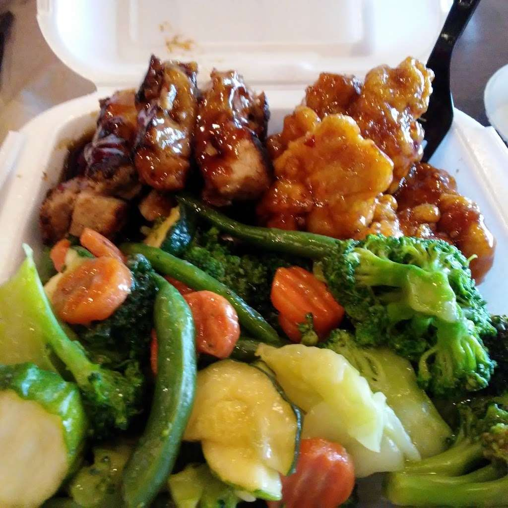 Panda Express - restaurant  | Photo 6 of 10 | Address: 1225 N Dupont Hwy, Dover, DE 19901, USA | Phone: (302) 734-4798