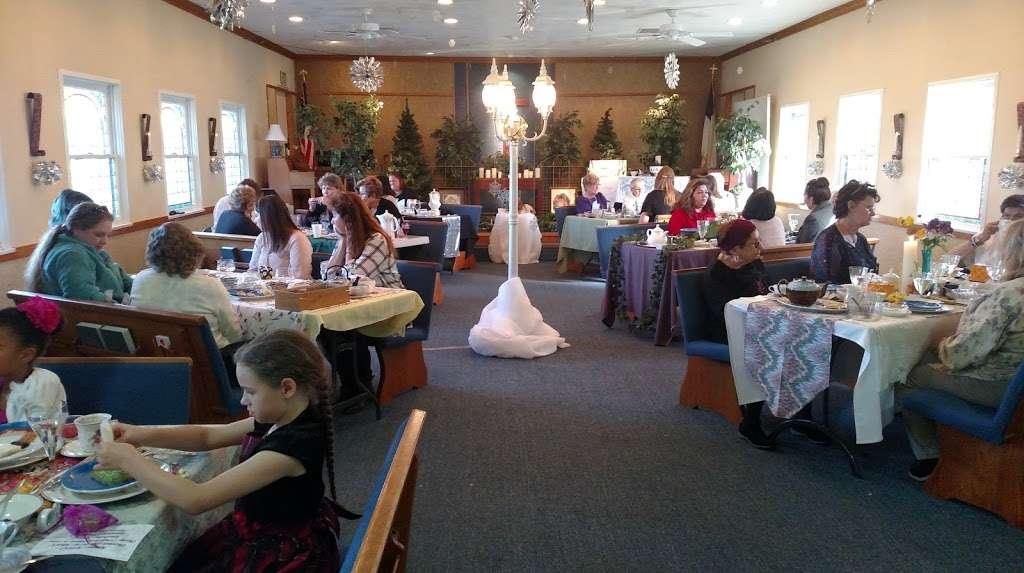 Bonsall Community Church - church  | Photo 6 of 9 | Address: 31552 Old River Rd, Bonsall, CA 92003, USA | Phone: (760) 945-1276