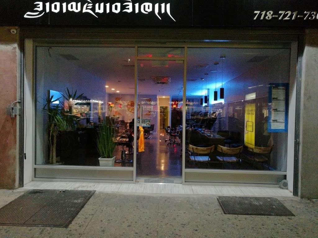 Dawa Threading Salon - hair care  | Photo 5 of 10 | Address: 30-13 30th Ave, Astoria, NY 11102, USA | Phone: (718) 721-7300