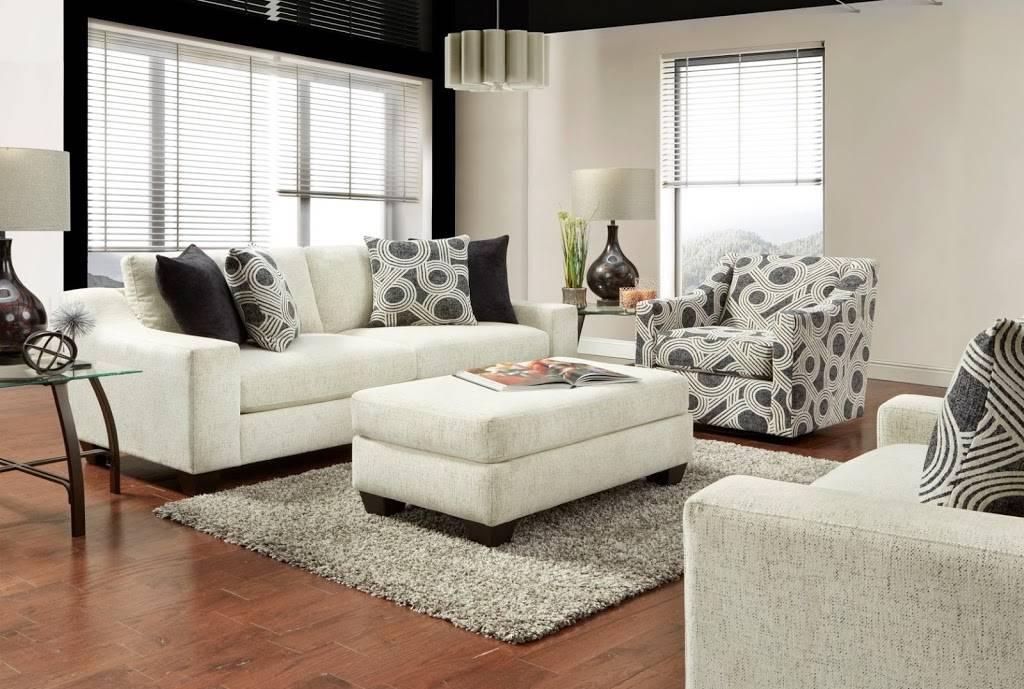 Bob Mills Furniture 3600 W Reno Ave, Bobs Furniture Central Ave