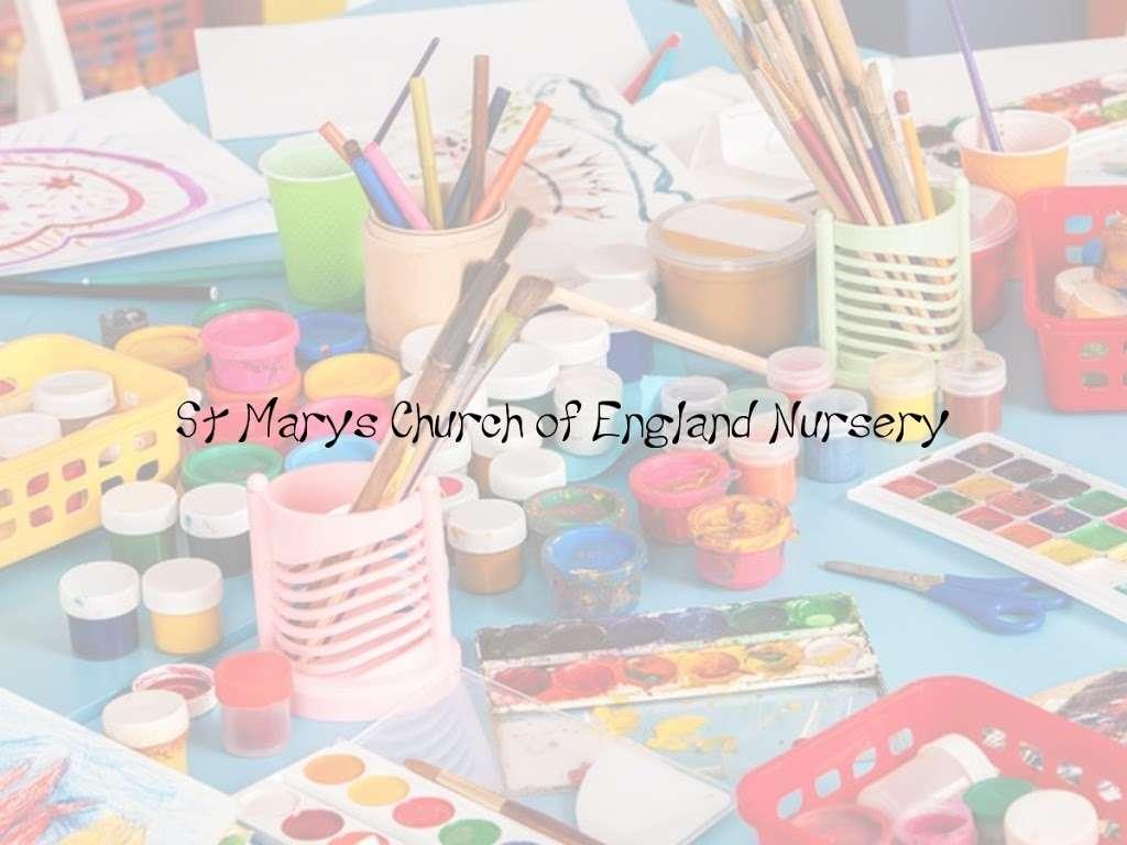 St Marys Nursery - school  | Photo 1 of 4 | Address: Church Rooms, High Rd, Chigwell, Loughton IG7 6QQ, UK | Phone: 020 8559 9574