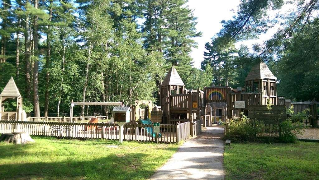 Wonderland Park - park  | Photo 2 of 10 | Address: Windham, NH 03087, USA