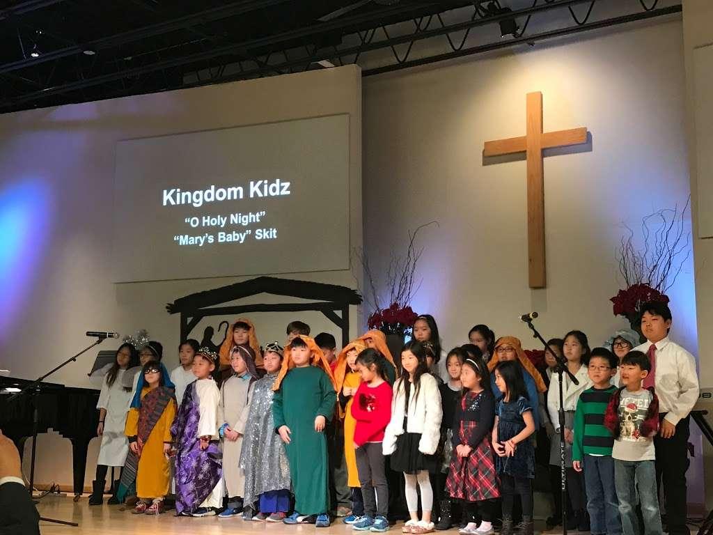 Riverside Community Church - church  | Photo 10 of 10 | Address: 100 Gilbert Ave, Elmwood Park, NJ 07407, USA | Phone: (201) 773-9044