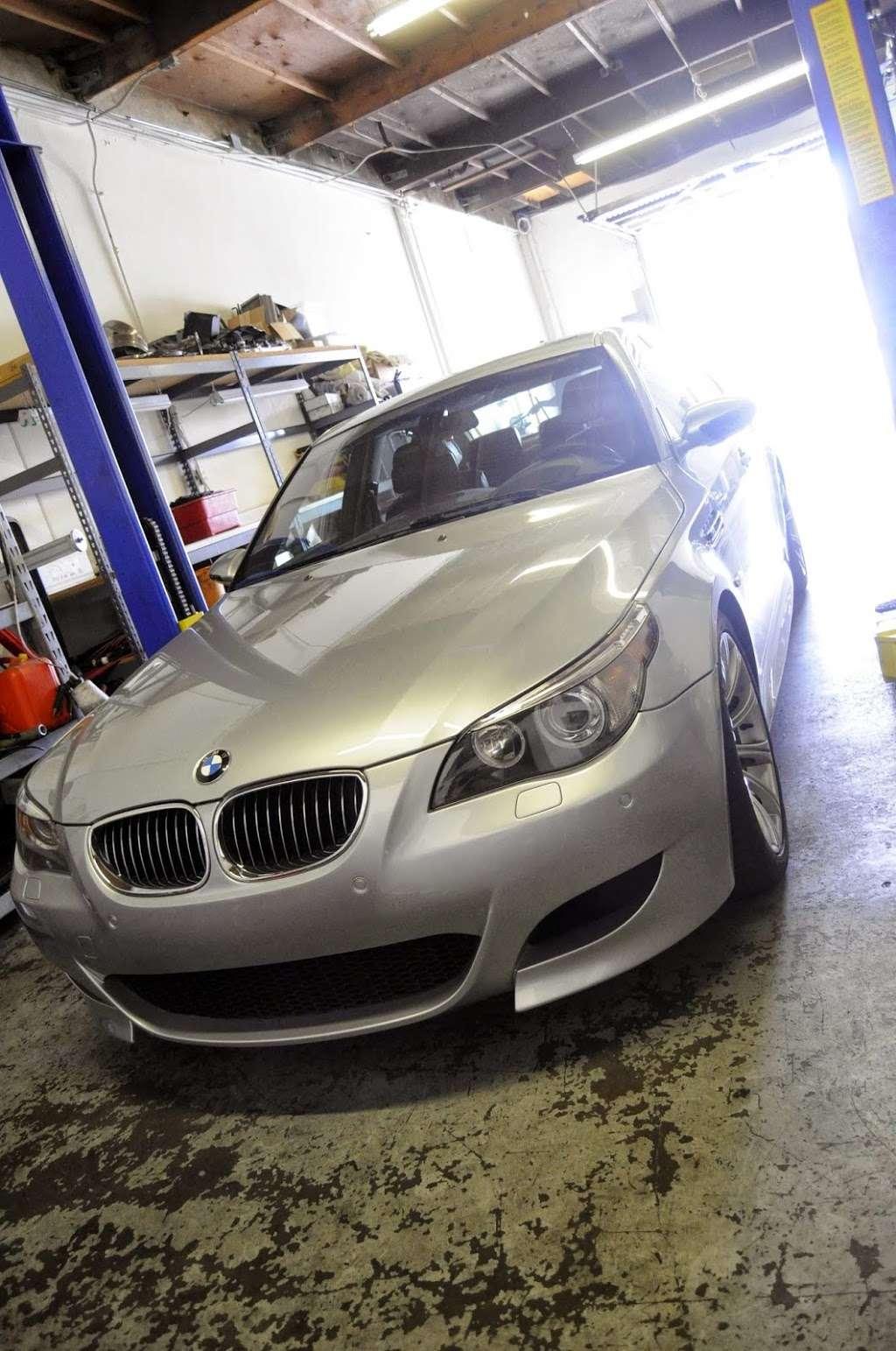 SMS European - car repair  | Photo 9 of 10 | Address: 5842 McFadden Ave, Suite A, Huntington Beach, CA 92649, USA | Phone: (714) 889-6553
