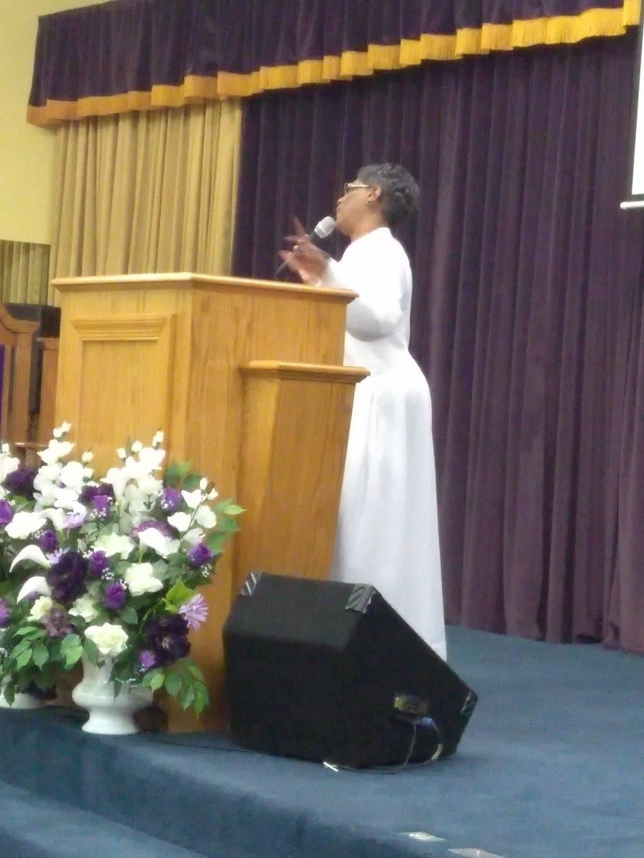 Fruit of the Spirit Ministries - church  | Photo 1 of 3 | Address: 3512 Rehobeth Church Rd, Greensboro, NC 27406, USA | Phone: (336) 315-7553