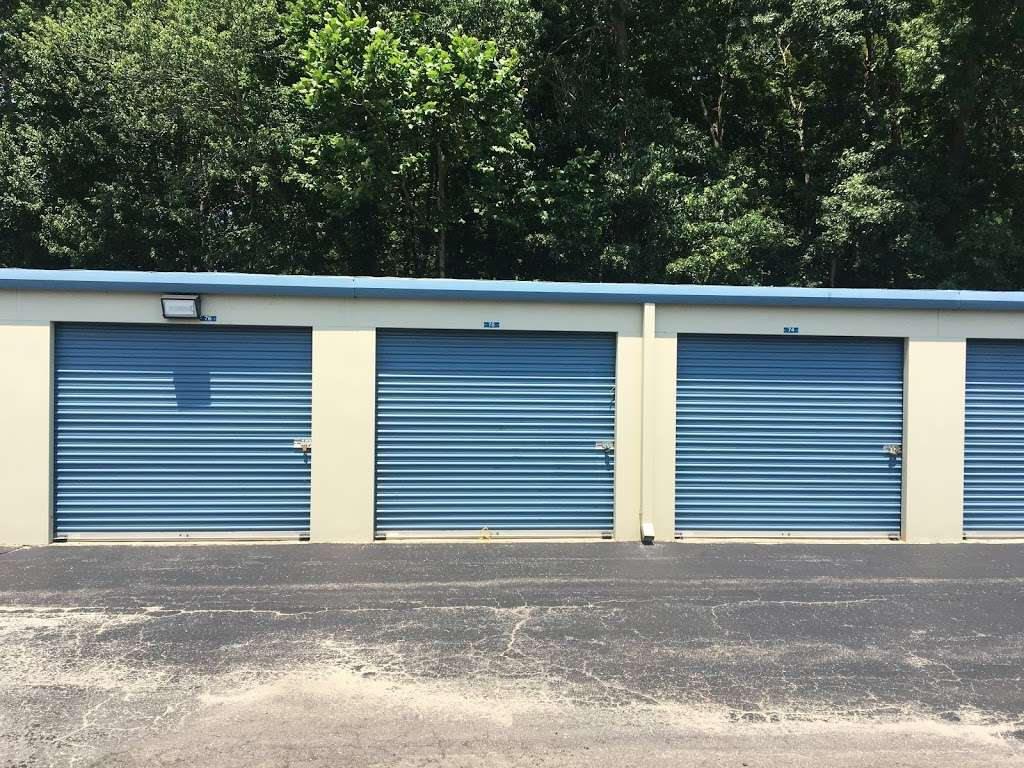 Sentinel Self Storage - Pennsville, NJ - storage  | Photo 3 of 4 | Address: 60 S Hook Rd, Pennsville, NJ 08070, USA | Phone: (856) 935-3766
