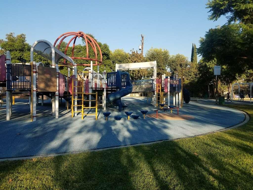 Parque De Los Sueños - park    Photo 1 of 10   Address: 1333 S Bonnie Beach Pl, Los Angeles, CA 90032, USA   Phone: (323) 260-2330