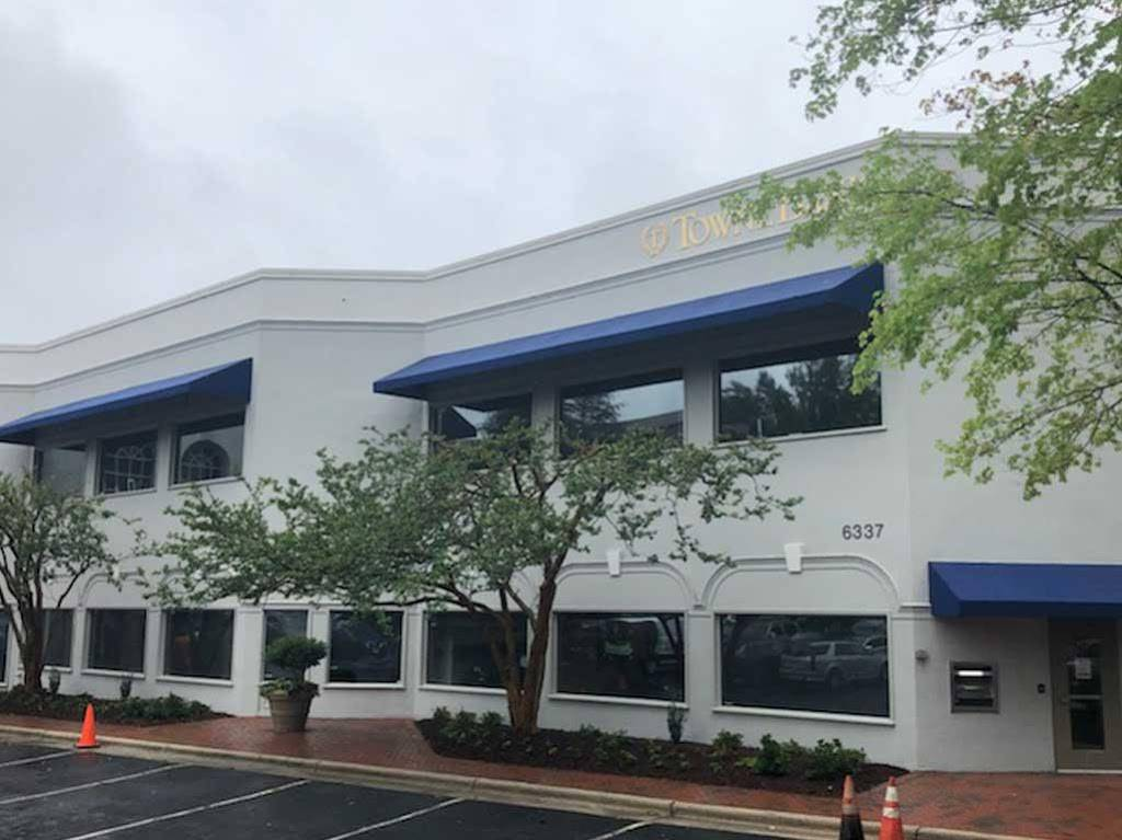 TowneBank - bank  | Photo 6 of 10 | Address: 6337 Morrison Blvd, Charlotte, NC 28211, USA | Phone: (704) 644-4001