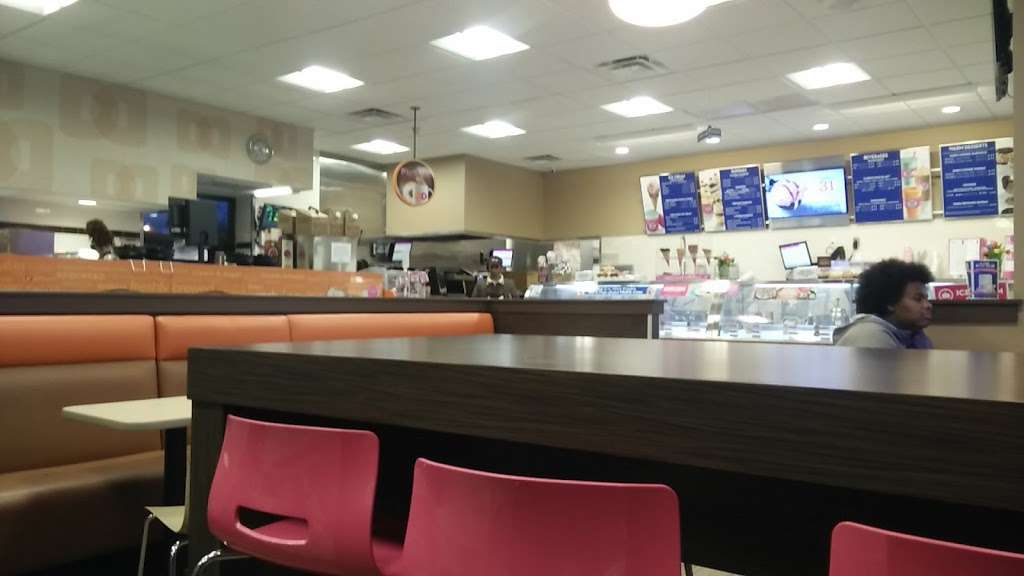 Dunkin Donuts - cafe  | Photo 4 of 10 | Address: 7410 Kennedy Ave, Hammond, IN 46323, USA | Phone: (219) 803-6461
