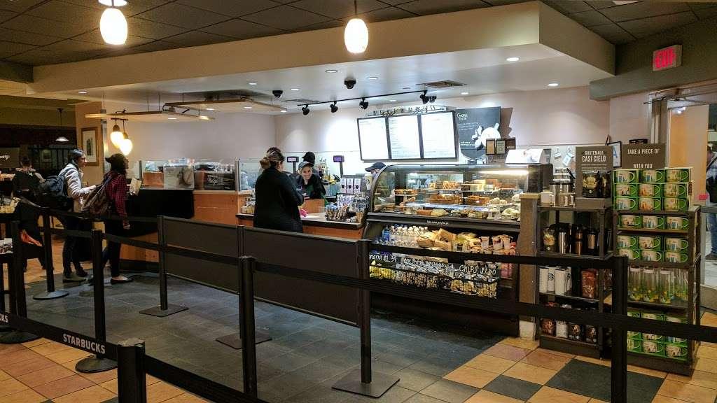 Starbucks - cafe  | Photo 1 of 10 | Address: 201 World Way, Los Angeles, CA 90045, USA | Phone: (310) 646-3472