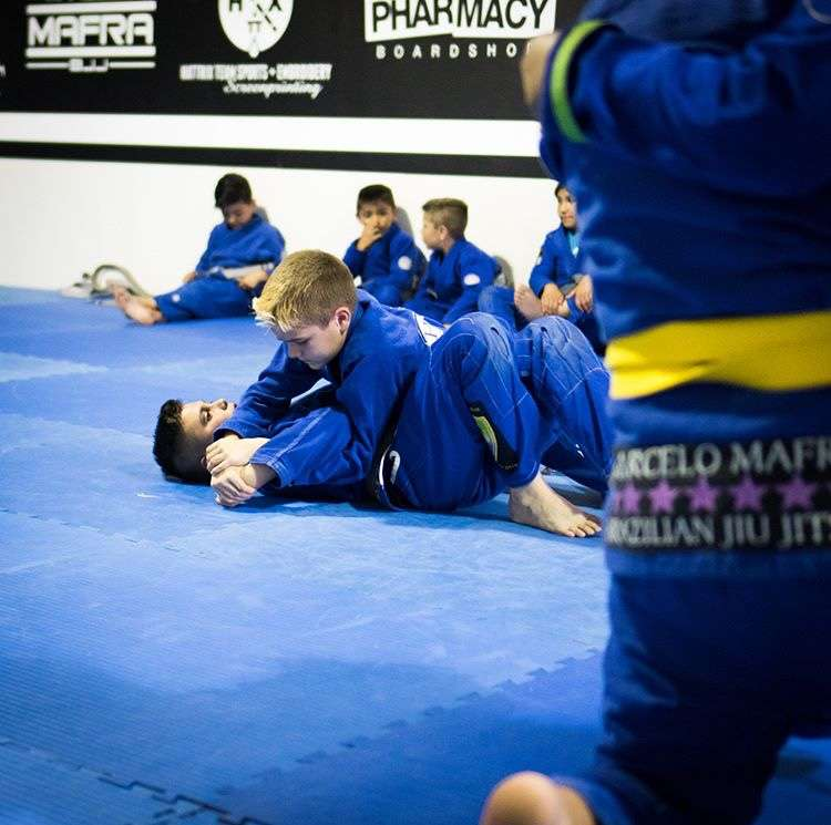 Apple Valley Mafra Brazilian Jiu Jitsu - health  | Photo 4 of 9 | Address: 13548 Nomwaket Rd suite c, Apple Valley, CA 92308, USA | Phone: (760) 561-2278