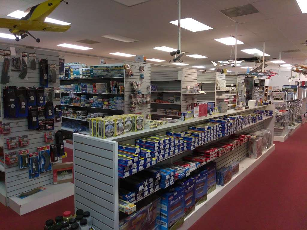 Hobby Stop Inc. - store  | Photo 7 of 10 | Address: 939 S Anderson Rd, Rock Hill, SC 29730, USA | Phone: (803) 327-4121