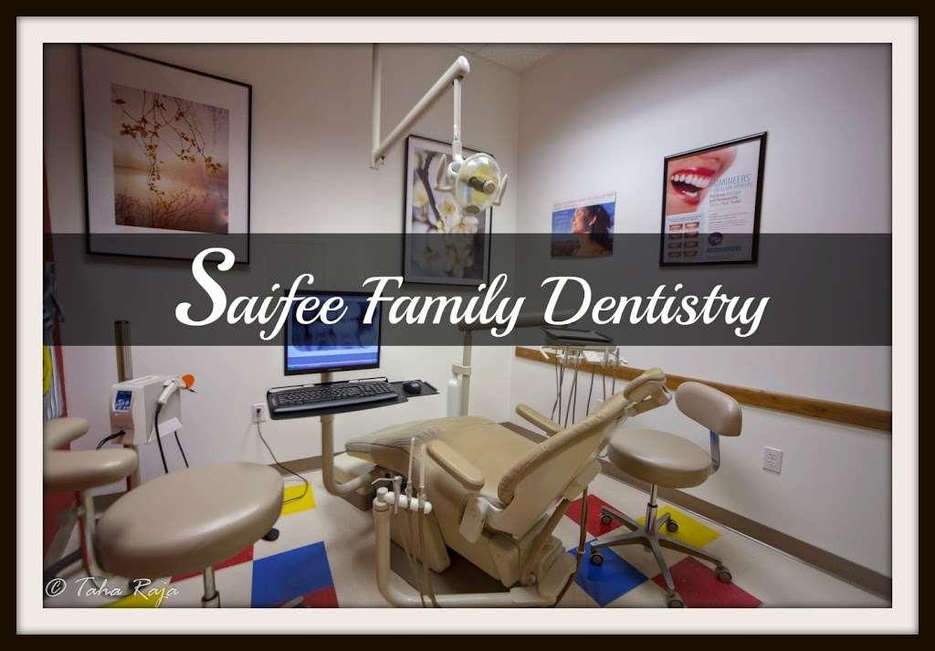 Saifee Family Dentistry - dentist  | Photo 2 of 4 | Address: 21212 Kuykendahl Rd, Spring, TX 77379, USA | Phone: (281) 350-5600