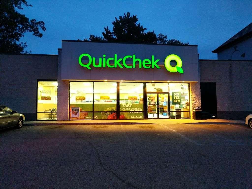 QuickChek - convenience store  | Photo 2 of 10 | Address: 15 Gill Ln, Iselin, NJ 08830, USA | Phone: (732) 636-9564