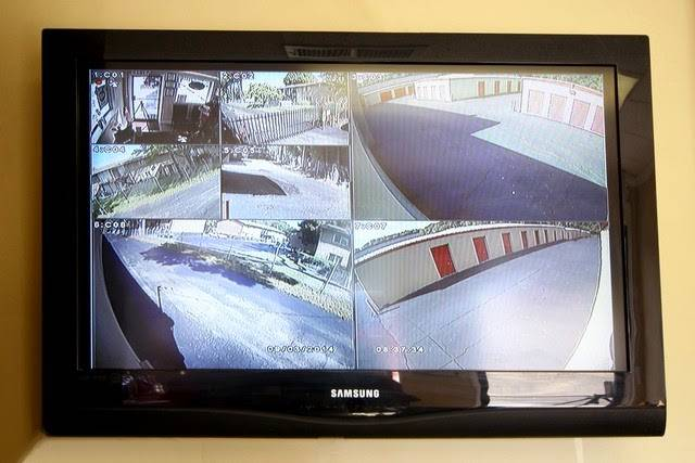 SecurCare Self Storage - moving company  | Photo 6 of 9 | Address: 2960 S Cobb Dr SE, Smyrna, GA 30080, USA | Phone: (770) 435-5901
