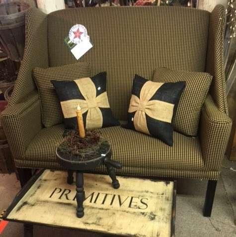 Ole Crow Primitives - store    Photo 3 of 4   Address: 2305 Black Gap Rd, Fayetteville, PA 17222, USA   Phone: (717) 267-3522