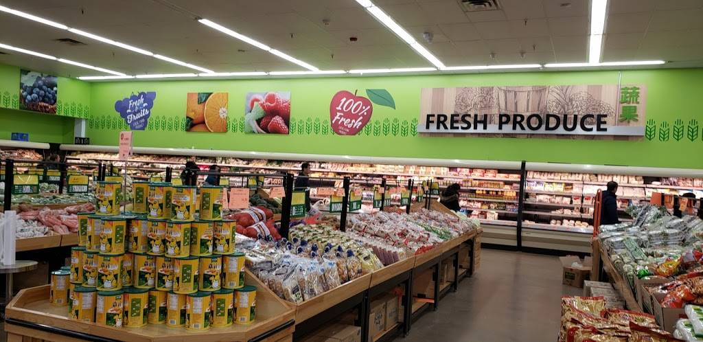 Asia Food Market - supermarket  | Photo 2 of 8 | Address: 2055 Niagara Falls Blvd, Buffalo, NY 14228, USA | Phone: (716) 691-0888