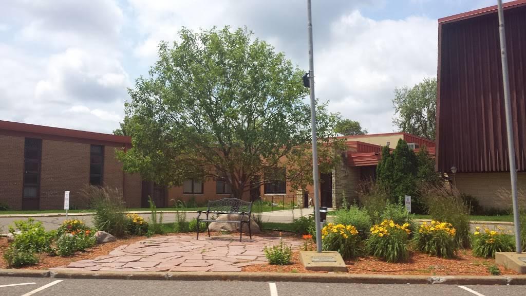 Peace Lutheran Church - church  | Photo 4 of 6 | Address: 20 Northdale Blvd NW, Minneapolis, MN 55448, USA | Phone: (763) 757-4459