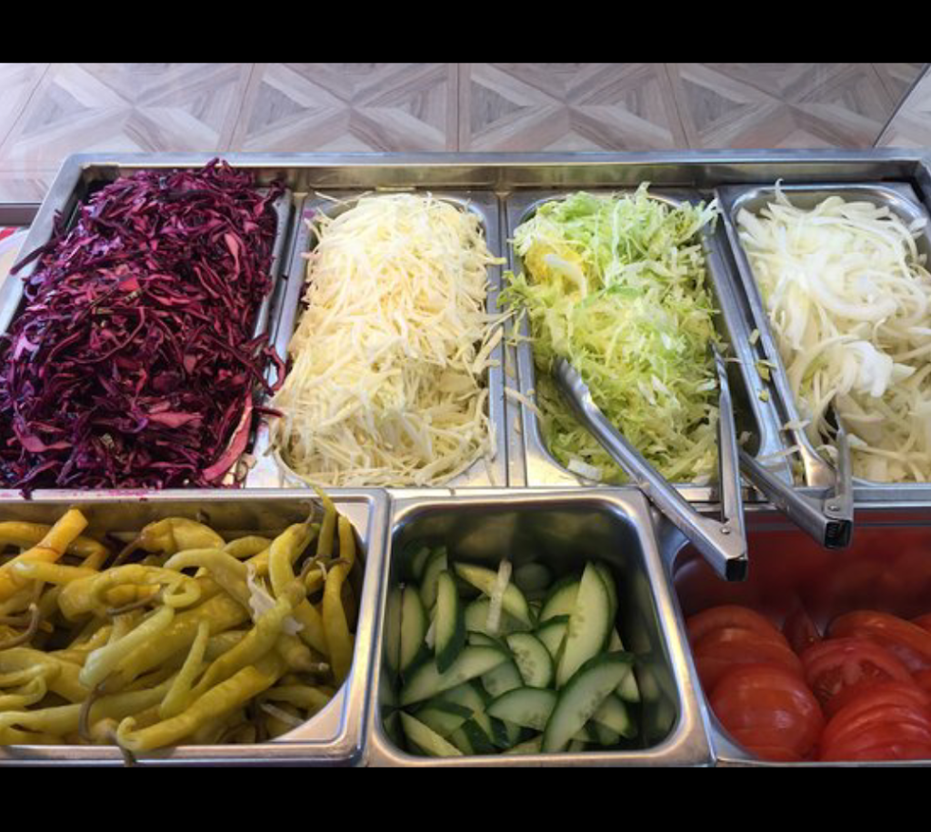 Best Kebab & Pizza - meal takeaway  | Photo 2 of 10 | Address: 127 Cotmandene Cres, Orpington BR5 2RB, UK | Phone: 020 8300 0106