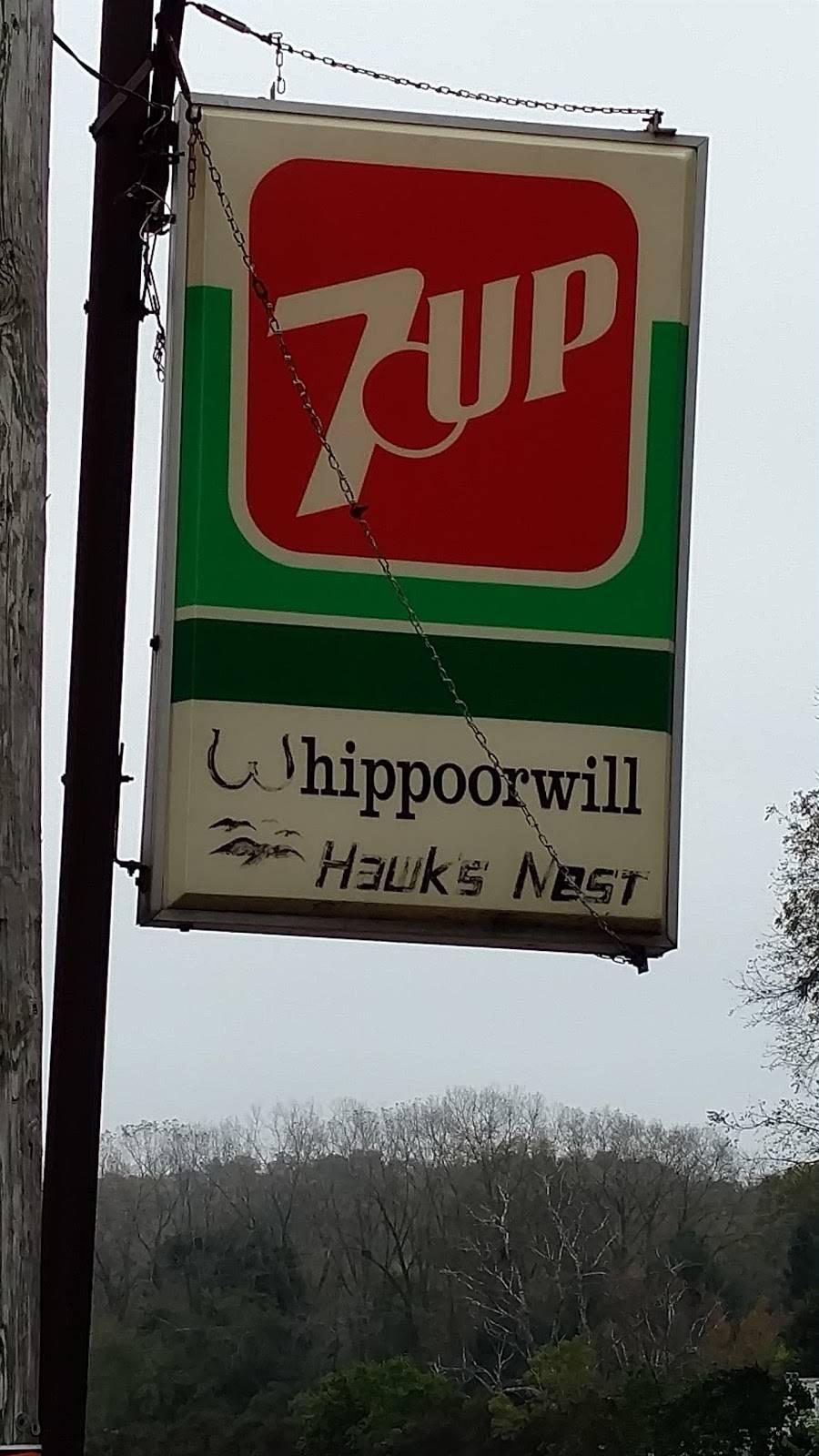 Whippoorwill Hawks Nest - restaurant  | Photo 6 of 10 | Address: 7914 WI-19, Dane, WI 53529, USA | Phone: (608) 798-9991