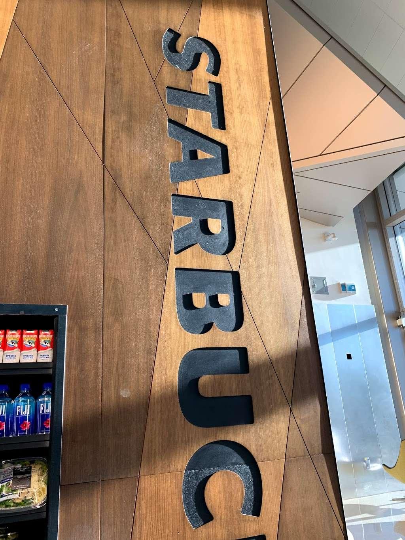 Starbucks Tom Bradley International Terminal LAX - cafe    Photo 5 of 10   Address: Los Angeles, CA 90045, USA   Phone: (424) 222-4000