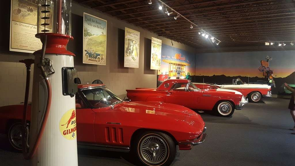 Evans Garage - museum  | Photo 1 of 10 | Address: 4953 Pacific Hwy, San Diego, CA 92110, USA