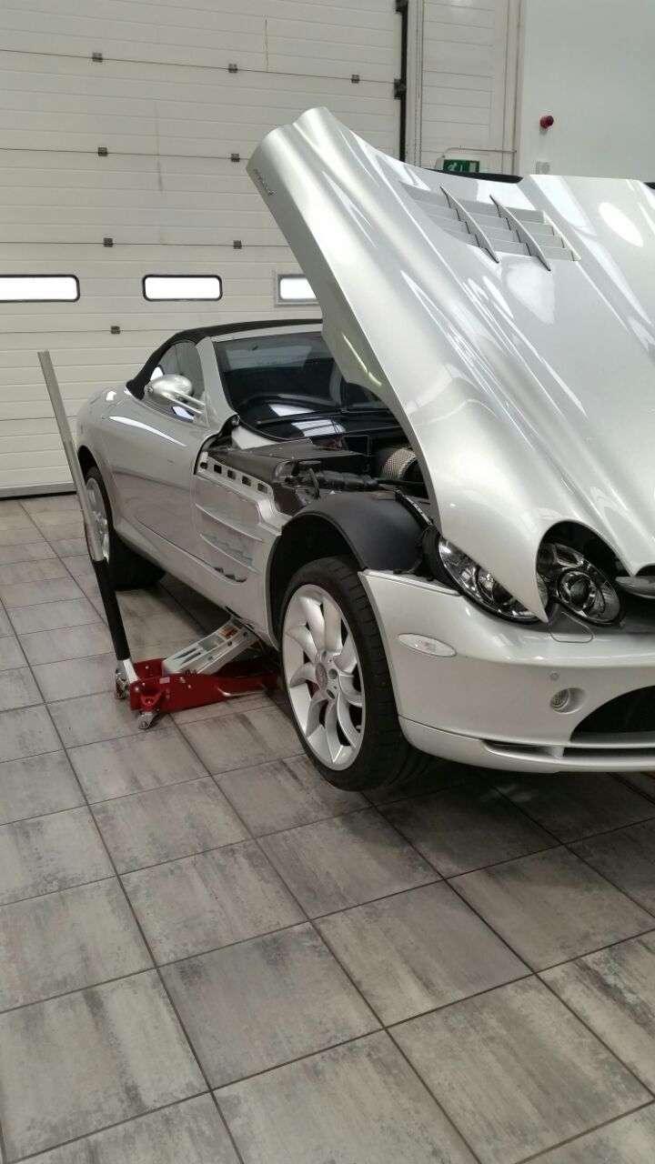 SUPERCAR CONCIERGE LTD - car repair  | Photo 3 of 10 | Address: Mistley Gardens, Horley, Hookwood RH6 0BD, UK | Phone: 07776 444957