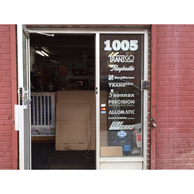 VTP Transmission Parts - car repair  | Photo 3 of 3 | Address: 1005 E 46th St, Brooklyn, NY 11203, USA | Phone: (718) 940-9411