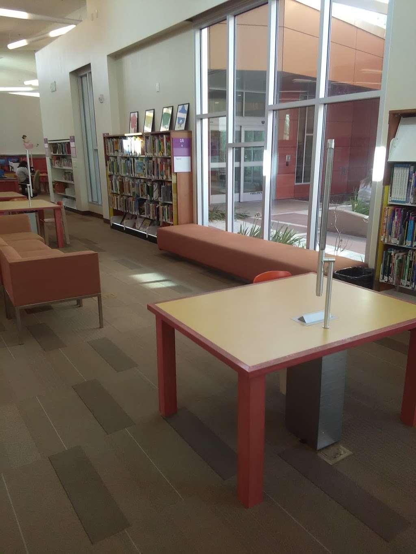 Pico Rivera Library - library  | Photo 7 of 9 | Address: 9001 Mines Ave, Pico Rivera, CA 90660, USA | Phone: (562) 942-7394