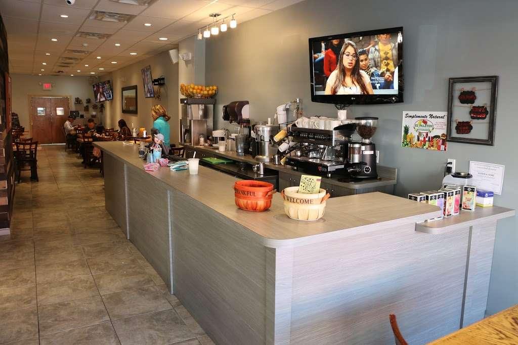 Citrus Colombian Food - restaurant  | Photo 5 of 10 | Address: 305 Main St, Hackensack, NJ 07601, USA | Phone: (201) 880-7878