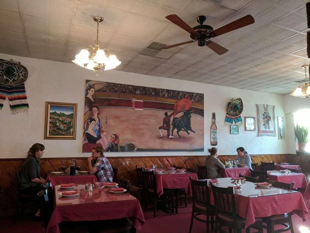 Acapulco Restaurant - restaurant  | Photo 8 of 10 | Address: 464 Centre St, Jamaica Plain, MA 02130, USA | Phone: (617) 524-4328