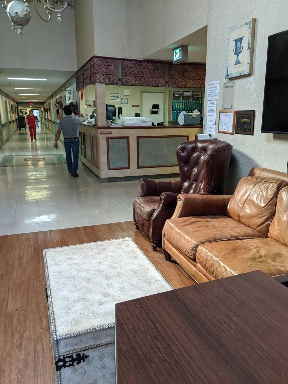 Harbor Villa Care Center - health  | Photo 2 of 4 | Address: 861 S Harbor Blvd, Anaheim, CA 92805, USA | Phone: (714) 635-8131