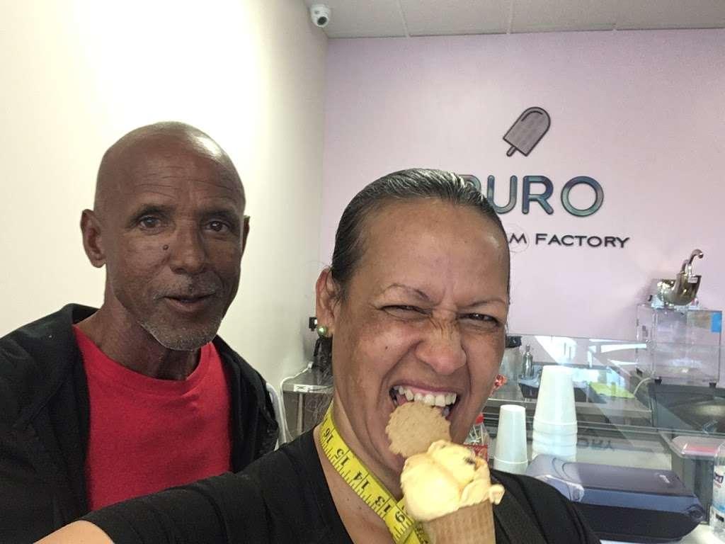 PURO - Ice Cream Factory - cafe  | Photo 10 of 10 | Address: 2772 Davie Blvd, Fort Lauderdale, FL 33312, USA | Phone: (754) 214-5800