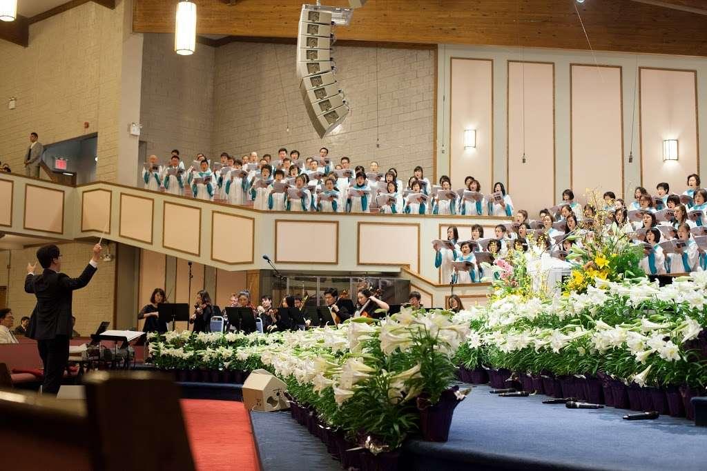 The Korean Church of Queens - church  | Photo 4 of 7 | Address: 8900 23rd Ave, East Elmhurst, NY 11369, USA | Phone: (718) 672-1150