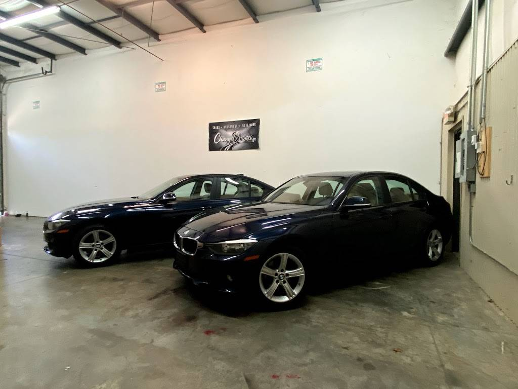 Change Driven - car dealer  | Photo 3 of 9 | Address: 3210 Motorsports Ln Suite #10, Charlotte, NC 28269, USA | Phone: (980) 220-8792
